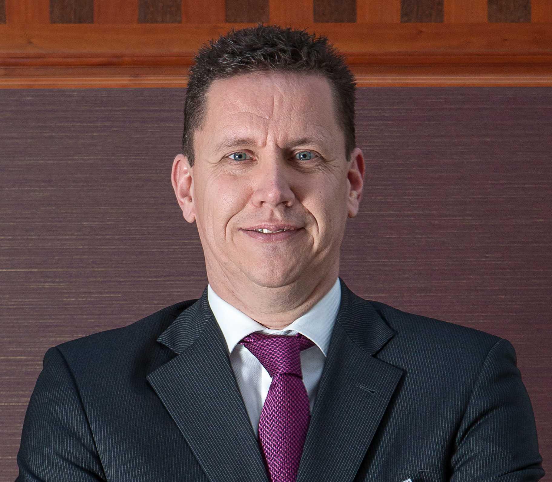 Maurice Jansen, Hotels Management Amsterdam