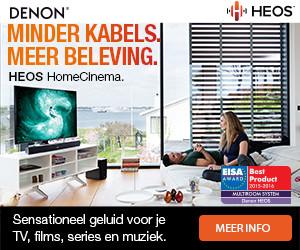 HEOS HomeCinema