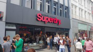 Superdry Osnabruck