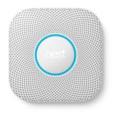 Nest Protect wit